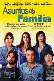 Ver Película Asuntos de Familia (2009)