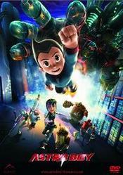 Ver Película Astro Boy (2009)