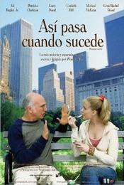 Ver Película Asi pasa cuando Sucede (2009)