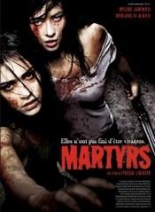 Ver Película Martires (2015)