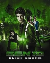 Ben 10  Invasion Alienigena