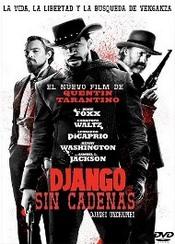 Ver Película Django sin Cadenas (2012)