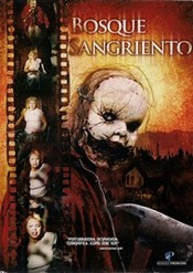 Ver Película Bosque Sangriento (2009)