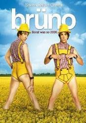 Ver Película Bruno (2009)