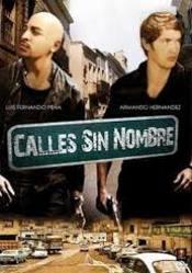 Ver Película Calles sin Nombre (2009)