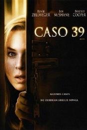 Ver Pel�cula Caso 39 (2009)