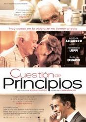 Ver Película Cuestión de Principios (2009)