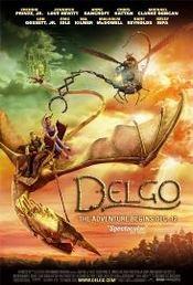 Ver Película Delgo (2009)