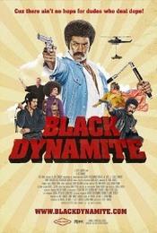 Dinamita Negra