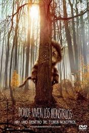 Ver Película Donde viven los Monstruos (2009)