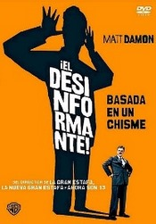 El Desinformante