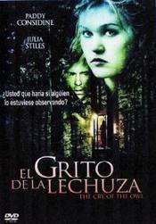 Ver Película El Grito de la Lechuza (2009)