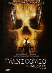 Ver Pel�cula El Manicomio de la Muerte (2009)