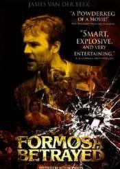 Formosa Traicionada