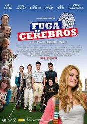 Ver Película Fuga de cerebros (2009)