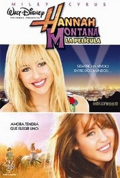 Hannah Montana : La Pelicula