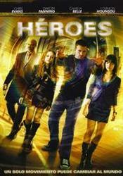 Ver Película Heroes Pelicula (2009)