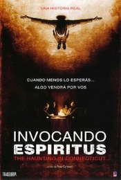 Ver Pel�cula Invocando Espiritus (2009)