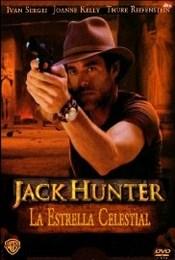 Ver Película Jack Hunter III (2009)