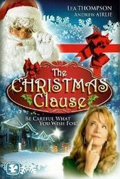 La Clausula de Navidad