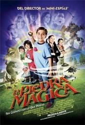 Ver Película La Piedra Magica (2009)