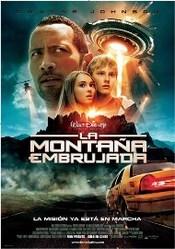 La Monta�a Embrujada