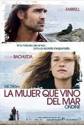 Ver Película La Mujer que Vino del Mar (2009)