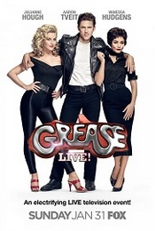Ver Pel�cula Grease Live (2016)