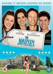 Ver Película Los Joneses (2009)