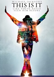 Ver Película Michael Jackson's : This Is It (2009)