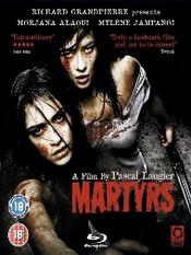 Ver Pel�cula Martires (2009)