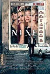 Ver Película Nine - Una vida de pasion (2009)