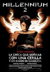Ver Película Millennium 2 (2009)