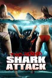 Ver Pel�cula El ataque del Tiburon de dos cabezas (2012)