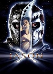 Viernes 13 Parte 10: X Jason