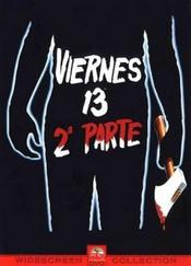 Ver Película Viernes 13 Parte 2 (1981)