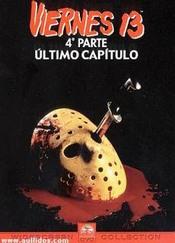 Ver Película Viernes 13 Parte 4 (1984)
