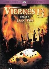 Ver Película Viernes 13 Parte 6 (1986)