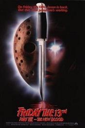 Ver Pel�cula Viernes 13 Parte 7: Noche Sangrienta (1988)
