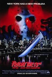 Ver Pel�cula Viernes 13 Parte 8: Jason Toma Manhattan (1989)