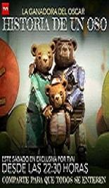 Ver Película Historia de un oso (2014)