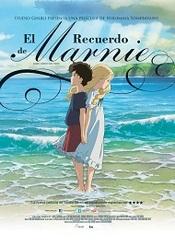 Ver Película El Recuerdo de Marnie (2014)