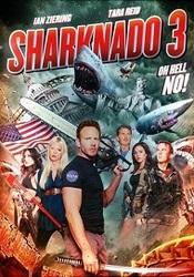 Tornado De Tiburones 3
