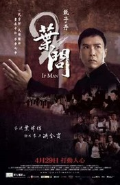 Ver Pel�cula Ip Man 2: Legend of the Grandmaster (2010)