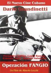 Ver Película Operacion Fangio (1999)