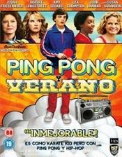 Verano De Ping Pong