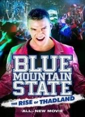 Blue Mountain State: El Origen De Thadland