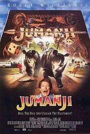 Ver Película Jumanji (1995)