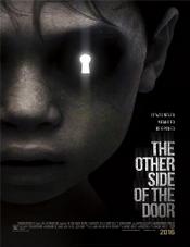 Ver Película El otro lado de la puerta (2016)