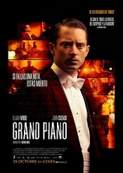 Ver Película Grand Piano (2013)